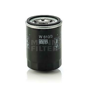 Filtro de aceite MANN SMD360935|VA30A4000105|VA30A4000103|1109CG|1109AE|