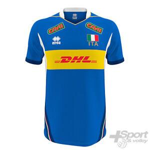 Replica-maglia-gara-uomo-Nazionale-Italia-Volley-SMGJ6C