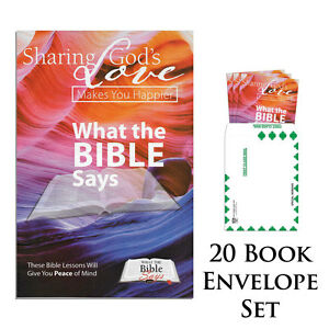What-The-Bible-Says-20-Book-Envelope-Set