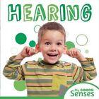 Hearing by Grace Jones (Hardback, 2015)