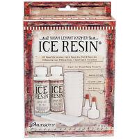 Ice Resin 8oz Kit - 21 Pcs