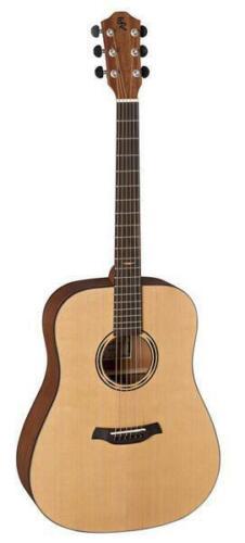 Baton Rouge AR11 C//D-W Akustikgitarre mit 48mm Sattelbreite Mattlack