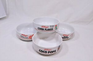 Kelloggs-Cereal-Bowl-Set-of-4-Rice-Krispies-Corn-Flakes-Coco-Pops-Special-K