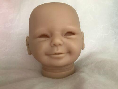 """pour Cuddle poupées /""""Phoebe/"""" tête uniquement"""