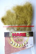 Hends Hasen  Dubbing Soft & Grannen # 04 GOLD-OLIVE