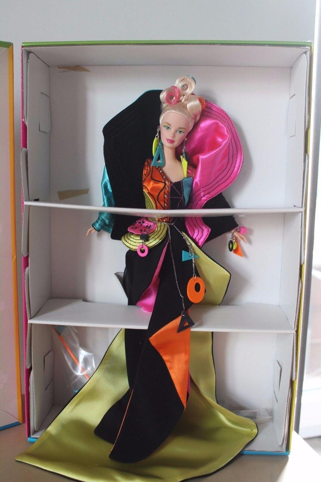 Barbie Masquerade Gala Collection Rendez-Vous Rendez-Vous Rendez-Vous Edition Mattel 1998 NRFB dae797