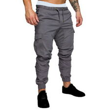 e1f8bc1b4caa item 7 Men Gym Slim Fit Pants Combat Camo Work Trousers Long Cargo Military Pant  Jogger -Men Gym Slim Fit Pants Combat Camo Work Trousers Long Cargo ...
