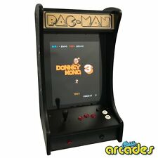 60 Games in 1 Bar Top Arcade Machine BRAND NEW