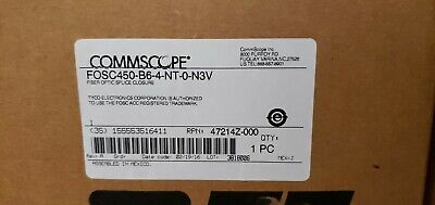Commscope Tyco FOSC-ACC-SM 6 Lot of 24