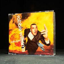 Robbie Williams - Millennium - musik-cd EP