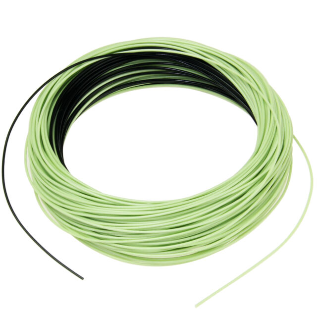 RIO Fly Line In Touch Versi Tip II WF7F Line with 4 Tips GREAT NEW