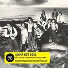 Aloha Got Soul LP Vinyl 33rpm