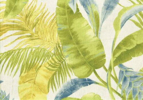 Mill Creek Fabric La Selva Paramount Wick Print Cotton Drapery Upholstery