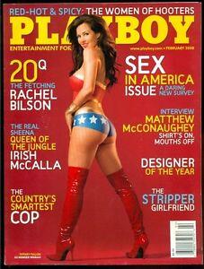 Секс журнал плевбой