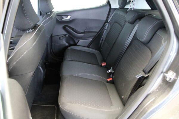 Ford Fiesta 1,0 EcoBoost Titanium billede 13