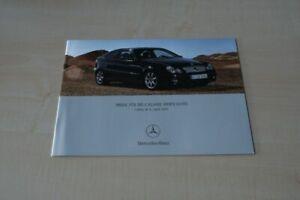 205631-Mercedes-C-Klasse-W203-Sportcoupe-Preisliste-amp-Extras-Prospekt-04-20