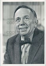 Actor Harry Jones in The Smith Family 1970s TV Show Press Photo