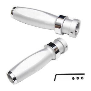Freno-a-mano-per-Bmw-E36-E38-E39-E46-E53-X5-E60-finitura-argento-handbrake-cover