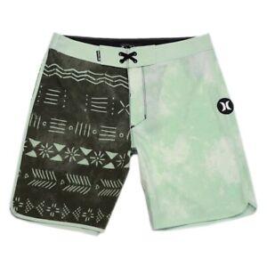 Hurley Phantom Pantalones Cortos De Playa Hombre Surf Shorts Men S Board Shorts Ebay