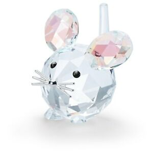 Swarovski-Crystal-Creation-5492738-Replica-Mouse-RRP-89