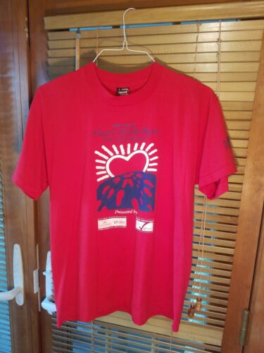 Vintage Fruit of the Loom Best T Shirt Made in USA