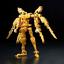 thumbnail 10 - Bandai - Gundam S Destiny - RG 14 1/144 ZGMF-X20A Strike Freedom Gundam