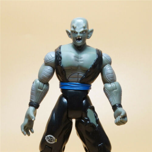 2003 JAKKS Dragonball Z DBZ  Collection Piccolo  action figure 5.5 OLD