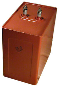 Ultra High voltage,Laser,Tesla 50//25kV Pulse Capacitor 0.025uF 25nF New