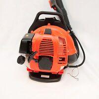 Gas-powered Leaf Blower, 33 Cc Back Pack Leaf Leaf Blower