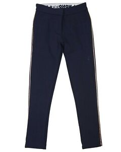 Sizes 6-16 Nono Girl/'s Leggings with Side Ropes