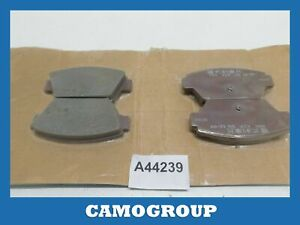 Pills Brake Pads Rear Brake Pad MITSUBISHI Eclipse Galant
