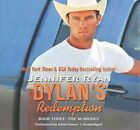 Dylan's Redemption: Book Three: The McBrides by Jennifer Ryan (CD-Audio, 2015)