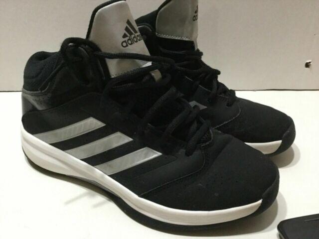 ADIDAS Isolation 2 Hi Top Basketball Shoe With Box C75911 Mens US Size 11