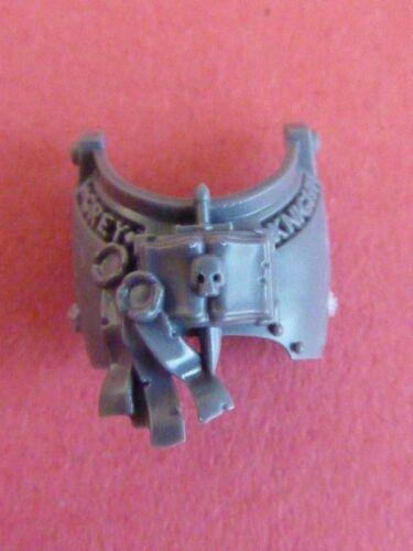 bits 40K D Grey knights Terminator avant de torse
