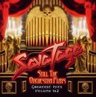 Still The Orchestra Plays-Greatest Hits Vol.1 & 2 von Savatage (2010)