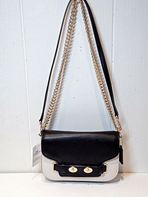 shop for authentic reliable reputation 2018 shoes NWT COACH Blake Crossbody 20 in Colorblock F30554