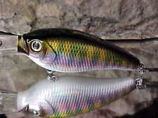 """Strike Pro 2 3//4/"""" Crankee Deep Depth JL-037#146 BONZ BACK for Bigfish MSRP$9.99"""