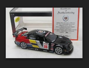 diseño simple y generoso Cadillac CTS-V SCCA SCCA SCCA World Challenge 2004 Winner Sebring 80425 1 18 AutoArt  hasta 42% de descuento
