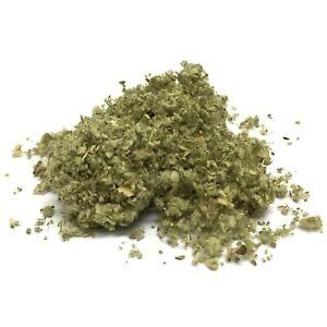 Ensoleillé Molène Feuilles Séchées Cut Leaf Herbal Tea Grade A Premium Qualité! 25g-1kg-afficher Le Titre D'origine