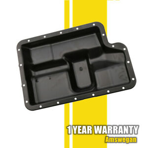 Transmission-Oil-Pan-Sump-For-Ford-Excursion-F150-F-E-Series-Truck-Super-Duty