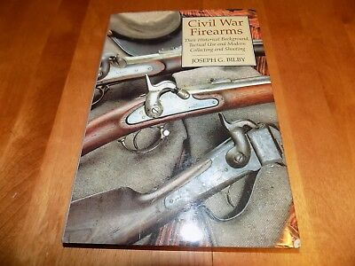 CIVIL WAR FIREARMS Firearm Gun Guns Weapons Weapon Rifles Muskets Carbines  Book   eBay
