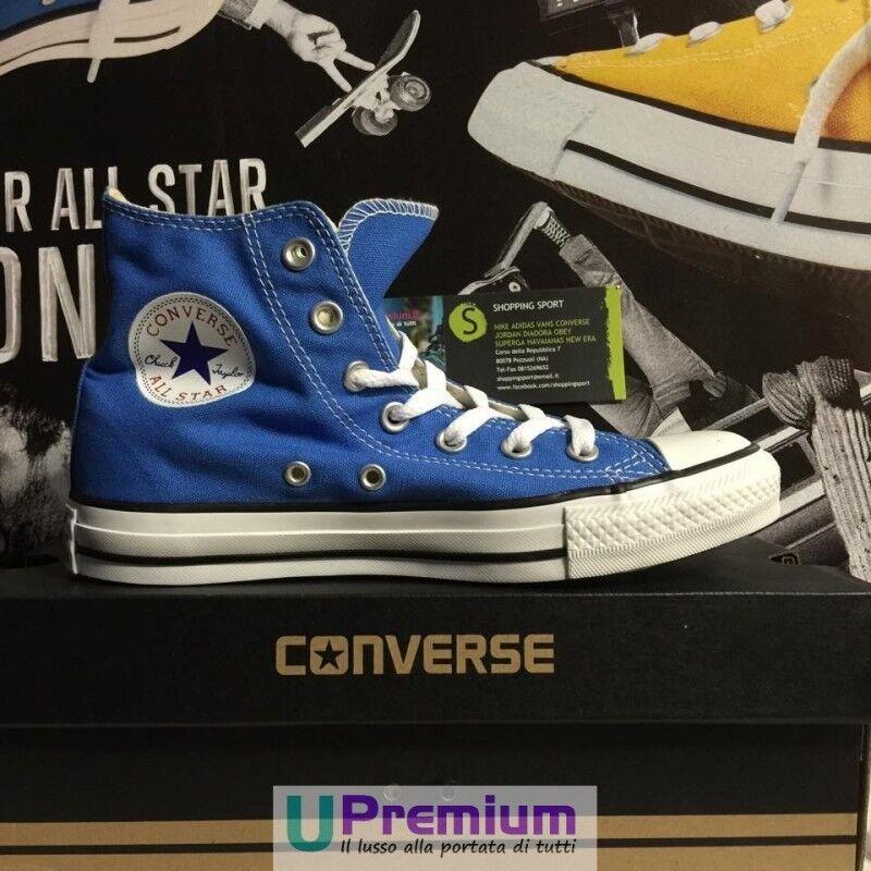 Converse All Star klassische Chuck Taylor 2019 Original Leinwand Schuhe 100% Original 2019 005aef