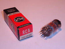 RCA 5U9 LCF201 Vacuum Tube Tested New Old Stock Free Shipping
