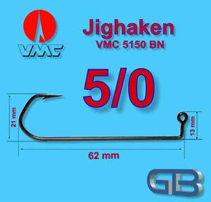 Gigue HEAD 3//0 VMC