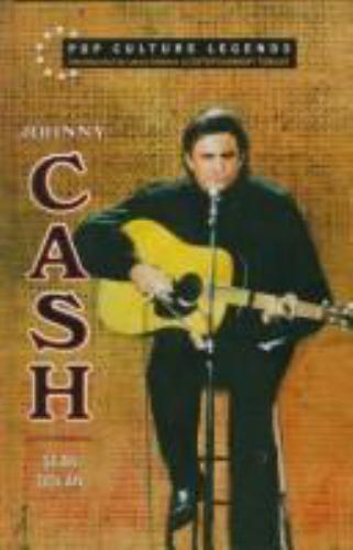 Johnny Cash by Dolan, Sean
