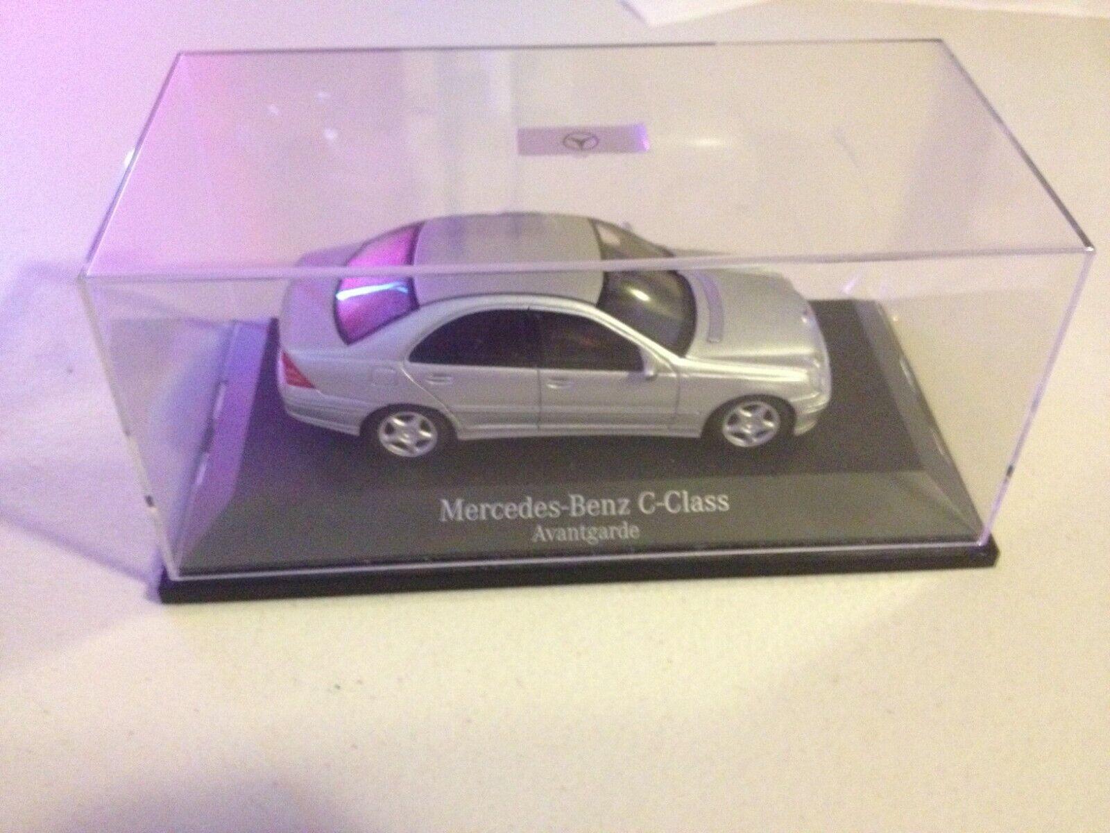 2013 Mercedes C-Klasse Avantgarde Schuco 1 43 Free Shipping