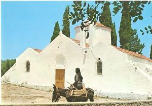 Postcard: Greece - Kritsa - Crete - The Panaghias Keras Church - Wolbrom, Polska - Postcard: Greece - Kritsa - Crete - The Panaghias Keras Church - Wolbrom, Polska