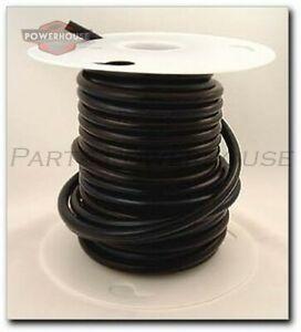 Engine Crankcase Breather Hose-Fuel Line//PCV//EEC Hose Gates 27004