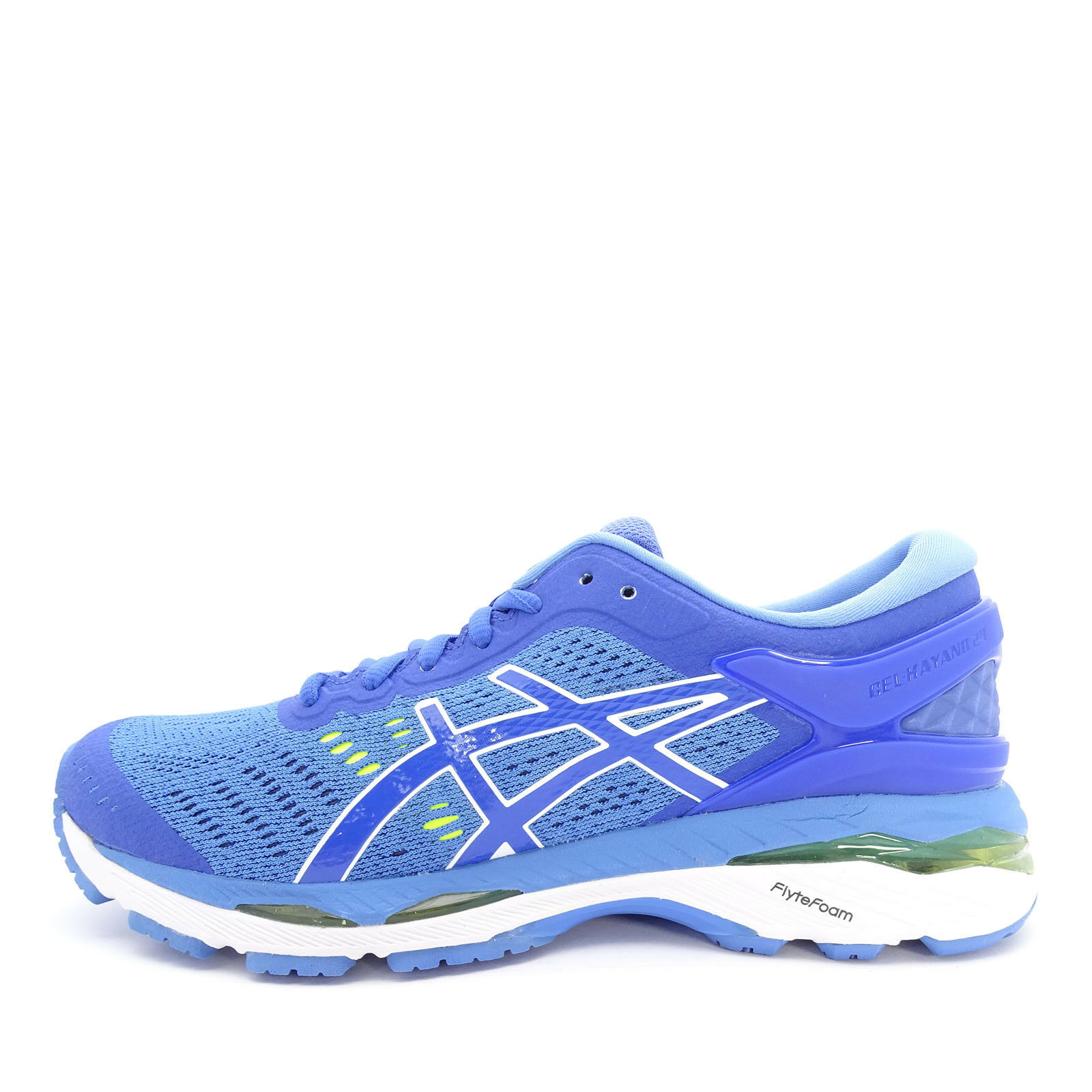 Asics GEL-Kayano 24 [T799N-4840] Women Running Shoes Blue Purple/White