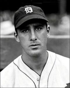 Hank-Greenberg-Photo-8X10-Detrot-Tigers-Buy-Any-2-Get-1-Free
